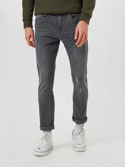 Jeans BLEND di colore grigio denim, Visualizzazione modelli