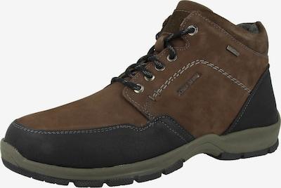 JOSEF SEIBEL Boots in de kleur Donkerblauw / Bruin, Productweergave