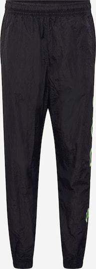Nike Sportswear Kalhoty - zelená / černá, Produkt