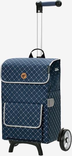 Andersen Shopper Valisette en bleu, Vue avec produit