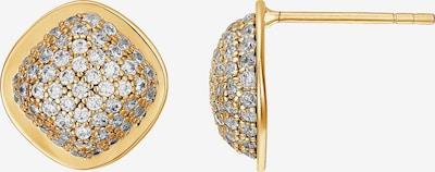 Heideman Ohrschmuck 'Viki' in gold / silber, Produktansicht