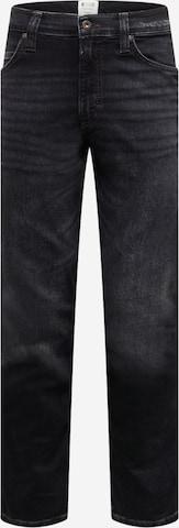 MUSTANG Jeans 'Tramper' in Black