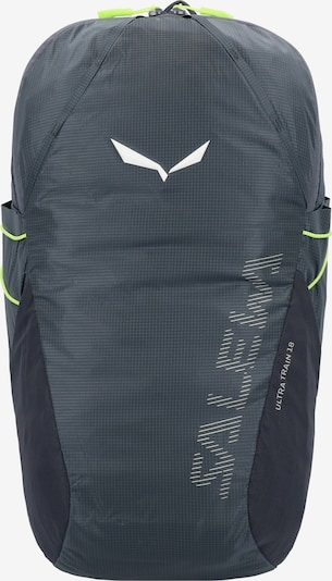 SALEWA Ultra Train 18 Rucksack 46 cm in anthrazit, Produktansicht