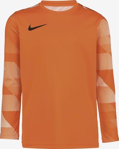 NIKE Functioneel shirt 'Park IV' in de kleur Sinaasappel / Lichtoranje, Productweergave