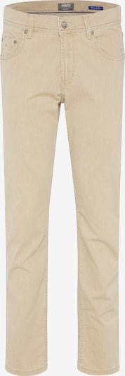 PIONEER Jeans 'RANDO - AUTHENTIC LINE' in de kleur Beige, Productweergave