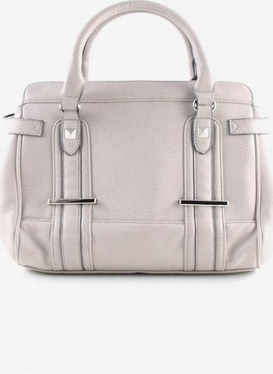 Deichmann Handtasche in One Size in wollweiß, Produktansicht