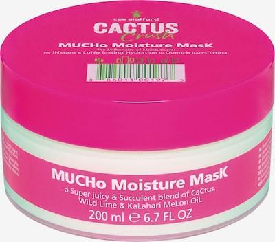 Lee Stafford Haarmaske 'Moisture Mask' in pink, Produktansicht