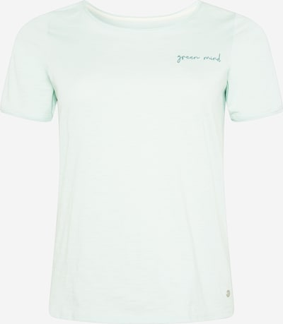 MY TRUE ME Shirt in mint, Produktansicht