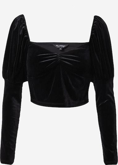 Bluză Miss Selfridge pe negru, Vizualizare produs