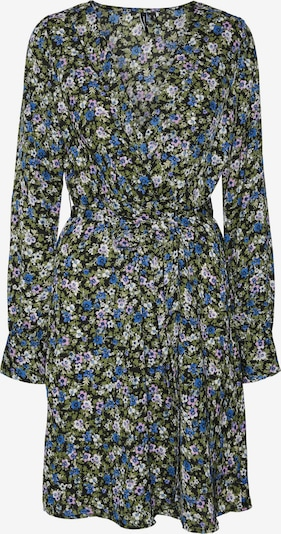 VERO MODA Dress 'Abby' in Sky blue / Olive / Orchid / Black / White, Item view
