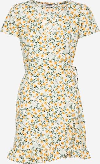 NAF NAF Лятна рокла 'REFORMA' в бежово / пъстро, Преглед на продукта