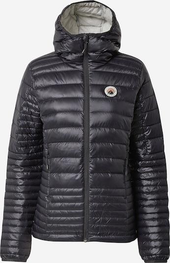 Maloja Sportjas in de kleur Zwart, Productweergave
