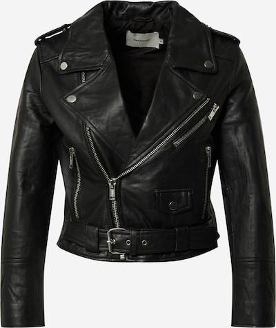 Deadwood Jacke 'Joan' in schwarz, Produktansicht