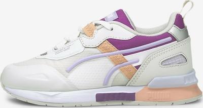 PUMA Sneakers 'Mirage Tech' in de kleur Grijs / Lila / Perzik / Wit, Productweergave