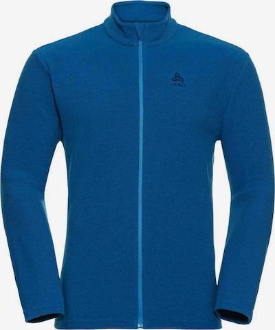 ODLO Funktionele fleece-jas 'ROY ' in de kleur Donkerblauw, Productweergave