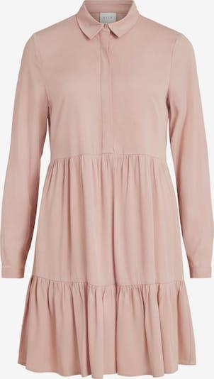 VILA Košeľové šaty - staroružová, Produkt