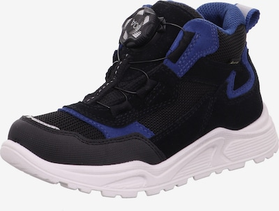 SUPERFIT Boot 'BLIZZARD' in Blue / Black, Item view