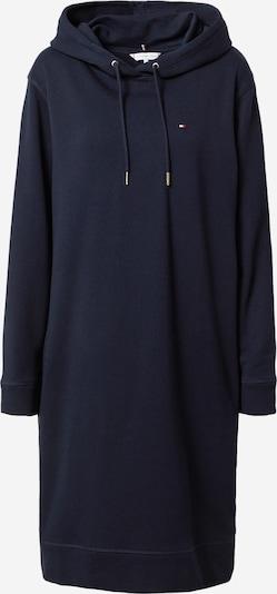 TOMMY HILFIGER Klänning i mörkblå, Produktvy