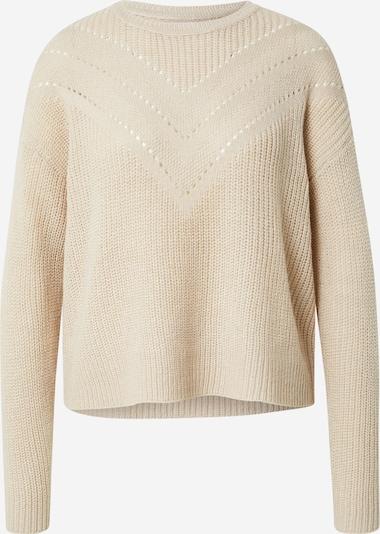 ONLY Pullover in beige, Produktansicht