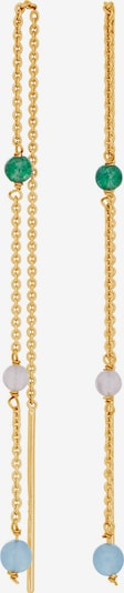 Nordahl Jewellery Ohrringe 'Sweets52' in gold, Produktansicht