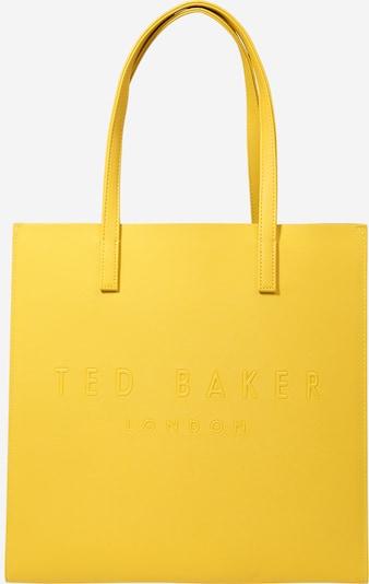 Plase de cumpărături 'Soocon' Ted Baker pe galben, Vizualizare produs