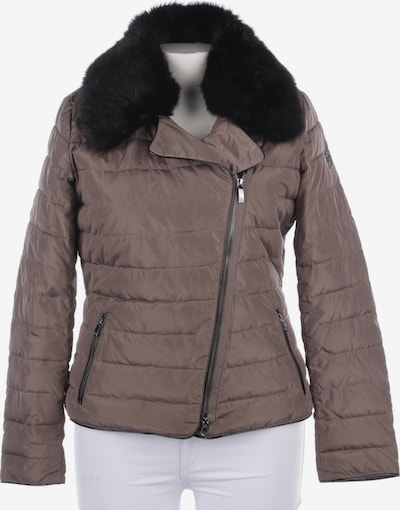ARMANI Jacket & Coat in XL in Brown, Item view