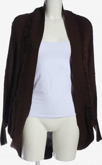 Amisu Cardigan in XS-XL in braun, Produktansicht