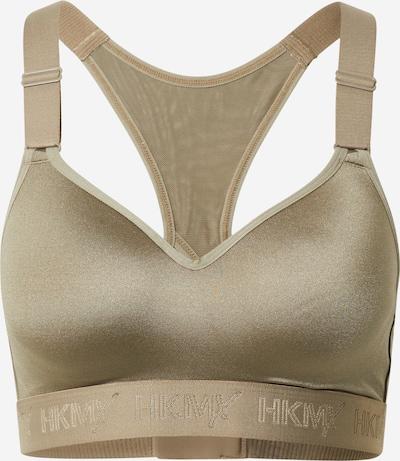 HKMX Športová podprsenka 'The All Star' - sivobéžová, Produkt