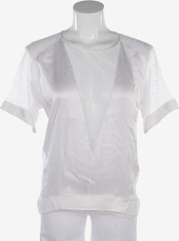 Ermanno Scervino Shirt in XS in Weiß