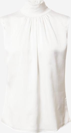 HUGO Blouse 'Dattire' in de kleur Crème, Productweergave