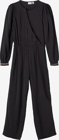 NAME IT Overall 'Nagira' in Black