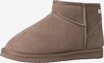 s.Oliver Ankle Boots in Beige, Item view