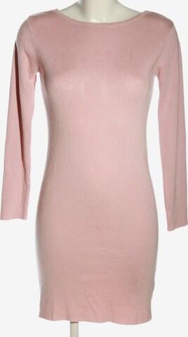 Golden Days Dress in M in Pink