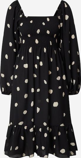 Skirt & Stiletto Kleid 'Benicia' in beige / schwarz, Produktansicht