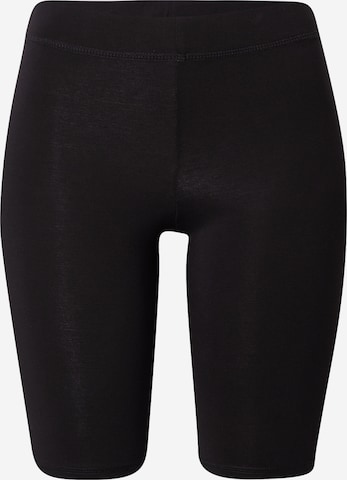 Pantalon WEEKDAY en noir