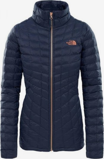 THE NORTH FACE Jacke 'Thermoball' in dunkelblau, Produktansicht