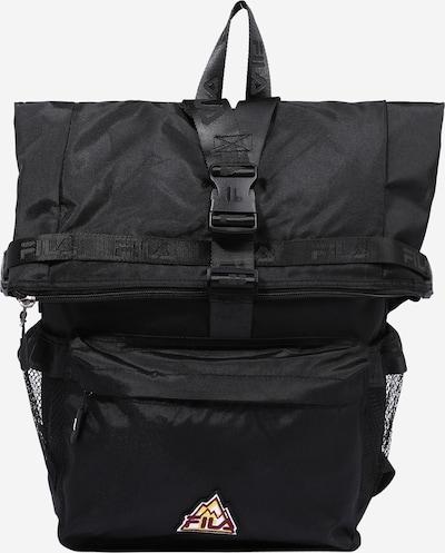 FILA Batoh - černá, Produkt