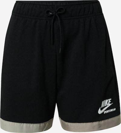Nike Sportswear Pantalón en negro, Vista del producto