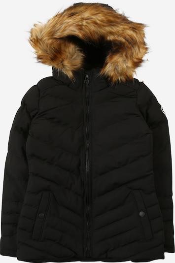 Cars Jeans Zimní bunda 'COLETA' - hnědá / černá, Produkt