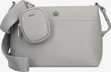 DKNY Crossbody Bag 'Winston' in Grey