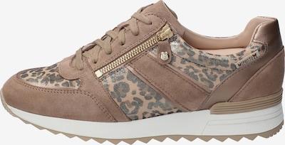 MEPHISTO Sneaker 'TOSCANA' in beige, Produktansicht