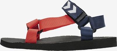 Hummel Sandale in mischfarben, Produktansicht