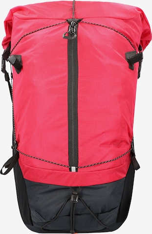 MAMMUT Sports Backpack 'Ducan Spine' in Pink