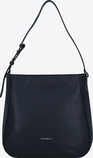 Coccinelle Schultertasche 'Lea' in schwarz, Produktansicht