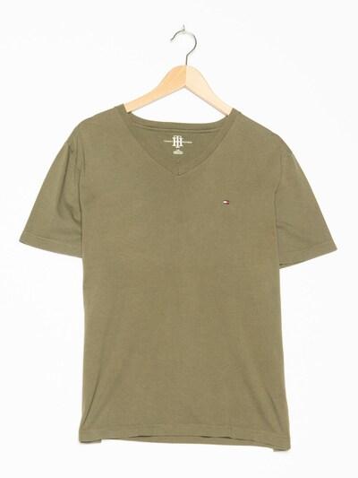TOMMY HILFIGER T-Shirt in XXL in khaki, Produktansicht