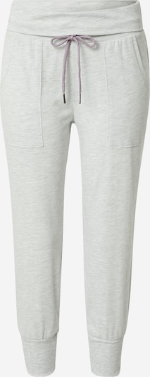 ESPRIT SPORT Спортен панталон в светлосиво, Преглед на продукта