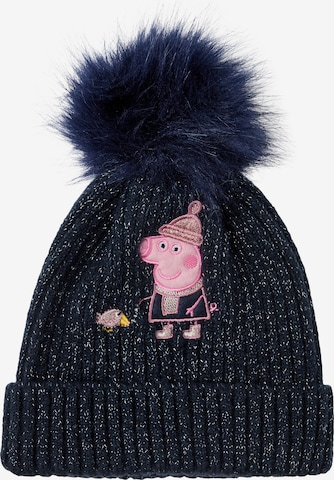 NAME IT Müts 'Peppa Pig', värv sinine