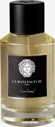 La Manufacture Eau de Parfum 'Cuir Eternel' in transparent, Produktansicht