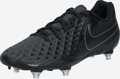 NIKE Chaussure de foot 'Tiempo Legend 8 Club SG' en noir, Vue avec produit