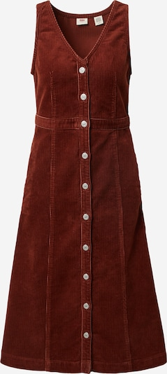 LEVI'S Shirt Dress 'FRANCES' in Blood red, Item view